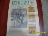Revista   Fotbal        5  08  1970