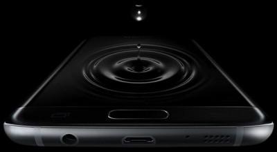 Samsung Galaxy S7 Edge G935 Black foto