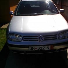 Vw golf 4 climatronic, An Fabricatie: 2001, Benzina, 188000 km, 1598 cmc