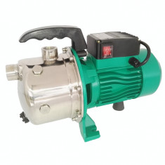 Pompa apa de suprafata JET100SS motor 1500w - Pompa gradina, Pompe de suprafata