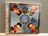 EAST 17 - STEAM (1994/LONDON REC/UK) - CD ORIGINAL/Sigilat/Nou