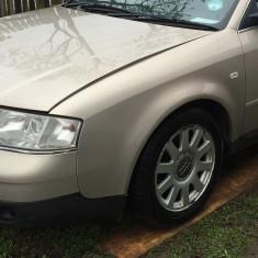 Carenaj Aparatoare Noroi Audi A6 C5 Stanga Fata model 1998-2004 ! - Carenaj roata