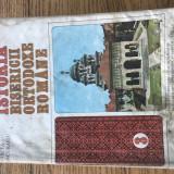 Istoria Bisericii Ortodoxe Române - Carte Monografie