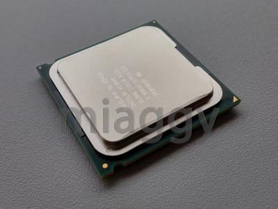Procesor Intel Quad Core 3GHz 80W socket 775 FullMOD peste Q9650 Q9550 de 95W foto