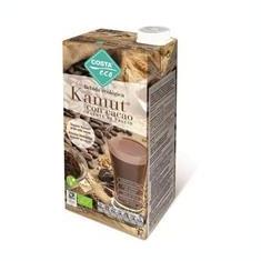 Bautura Vegetala Bio de Kamut cu Cacao Costa Eco 1L Cod: 400047