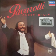 Pavarotti - vinyl - Muzica Opera decca classics, VINIL