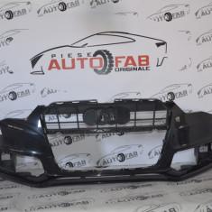 Bara fata Audi S5 s-line