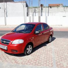 Vand Chevrolet Aveo, An Fabricatie: 2007, Benzina, 76500 km, 1399 cmc