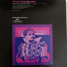 Jussi Bjorling - Muzica Opera Altele, VINIL