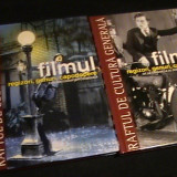 FILMUL- RGIZORI, GENURI-2 CARTI- - Carte Cinematografie