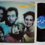 Disc vinil HALBERG - LARSEN 2 (Produs Replay Records - 1982) - Muzica Pop