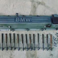 Capac Chiulasa BMW 525 TDS E39 + 14 Prezoane Chiuloasa ! - Garnitura chiulasa auto, 5 (E39) - [1995 - 2003]