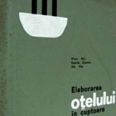 Ilie Butnariu - Elaborarea otelului in cuptoare electrice cu arc
