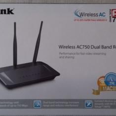 Router D-LINK - Router D-link DIR-615
