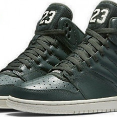 JORDAN ! Ghete ADIDASI ORIGINALI 100% Jordan1 FLIGHT 4 nr 40.5;42 - Ghete barbati Nike, Culoare: Din imagine