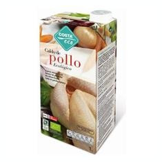Supa Bio de Pui Costa Eco 1L Cod: 400040 - Bacanie