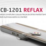 Dispozitiv medical automat de termomasaj -Ceragem CGM MCB-1201