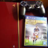 Consola Ps4 500gb - Consola PlayStation, PlayStation 4