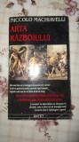 Arta razboiului 190pagini- Niccolo Machiavelli