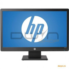 HP W2072a 20-In LED Monitor - Monitor LED HP, 20 inch