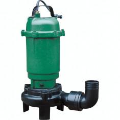 Pompa submersibila cu tocator pentru apa murdara motor 3150w