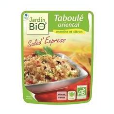 Salata Express Taboule Oriental Jardin Bio 220gr Cod: 1231908 - Condiment