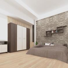 Dormitor PRAGA - Dormitor complet