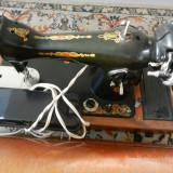 Masina de Cusut Electrica ruseasca