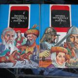 Potopul -2 vol - Henryk Sienkiewicz - Roman