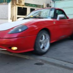 Fiat Barchetta EXCEPTIONAL!!!, An Fabricatie: 1998, Benzina, 180000 km, 1700 cmc