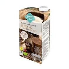 Bautura Vegetala Bio de Orez cu Cacao Costa Eco 1L Cod: 400086