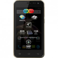 Allview P41 eMagic Dual Sim Black - Telefon Allview
