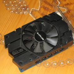 Sapphire Radeon HD7770 GHz Edition 1GB DDR5 128-bit - Placa video PC