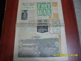Revista   Fotbal  11 03 1970