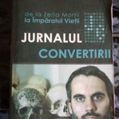 Jurnalul convertirii - Danion Vasile - Carti de cult