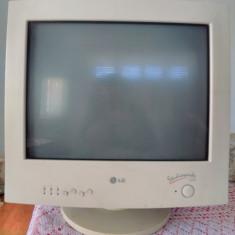 Monitor LG 520Si - Monitor CRT