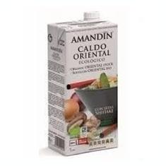 Supa Bio Orientala Amandin 1L Cod: 400066