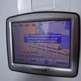 "GPS TomTom 3.5"", Europa de est"