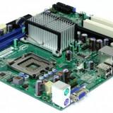 Kit Gaming  Intel DG41RQ + Core2Quad Q8300+ 4gb ddr2 dual channel