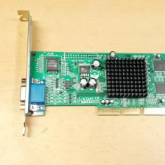 Placa Video PC Nvidia Riva TNTZ 64MB AGP