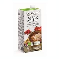 Supa Bio Azteca Amandin 1L Cod: 400067 - Bacanie