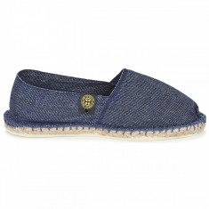 Espadrile Art of Soule Jean4- Fabricate in Franta (Masura: 36,38,39,42), Din imagine