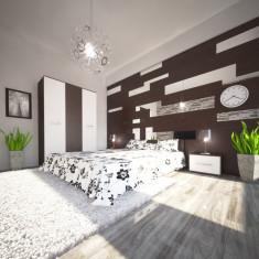Dormitor ROMA - Dormitor complet