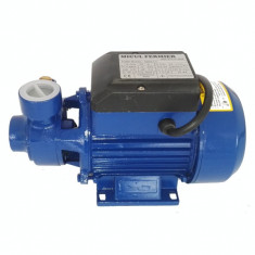 Pompa de apa de suprafata 370W, 20L/min, Refulare 20m - Pompa gradina, Pompe de suprafata