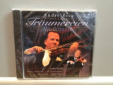 ANDRE RIEU - CHRISTMAS NIGHT (1999/BMG-ARIOLA/HOLLAND) - CD ORIGINAL/Sigilat/Nou