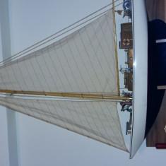Macheta corabie - Macheta Navala
