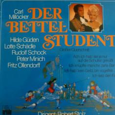 Millocker - Der Betelstudent - Muzica Opera Altele, VINIL