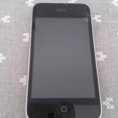 Vand iPhone 3G Apple 16Gb, Negru, Neblocat