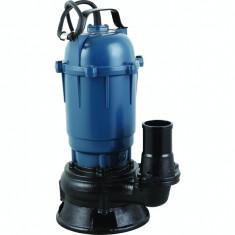 Pompa submersibila de apa murdara albastra PU205 2500w 2850rpm - Sistem de irigat
