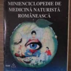 Gregorian bivolaru minienciclopedie de medicina naturista